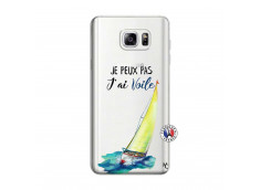 Coque Samsung Galaxy Note 3 Lite Je Peux Pas J Ai Voile