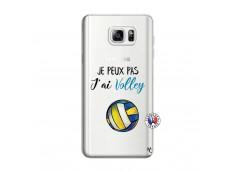 Coque Samsung Galaxy Note 3 Lite Je Peux Pas J Ai Volley