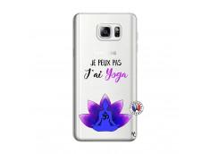 Coque Samsung Galaxy Note 3 Lite Je Peux Pas J Ai Yoga