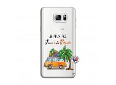 Coque Samsung Galaxy Note 3 Lite Je Peux Pas Je Suis A La Retraite