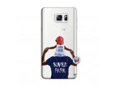 Coque Samsung Galaxy Note 3 Lite Papa Super Heros