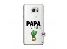 Coque Samsung Galaxy Note 3 Lite Papa Tu Piques