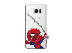 Coque Samsung Galaxy Note 3 Lite Spider Impact