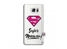 Coque Samsung Galaxy Note 3 Lite Super Maman