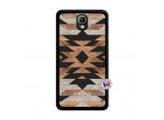 Coque Samsung Galaxy Note 3 Aztec Noir