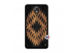 Coque Samsung Galaxy Note 3 Aztec One Motiv Noir