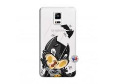 Coque Samsung Galaxy Note 4 Bat Impact