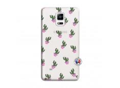 Coque Samsung Galaxy Note 4 Cactus Pattern