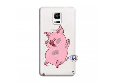 Coque Samsung Galaxy Note 4 Pig Impact