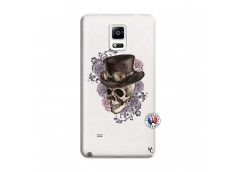 Coque Samsung Galaxy Note 4 Dandy Skull