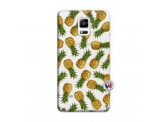 Coque Samsung Galaxy Note 4 Ananas Tasia