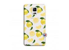 Coque Samsung Galaxy Note 4 Lemon Incest
