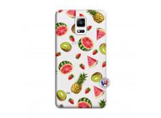 Coque Samsung Galaxy Note 4 Multifruits