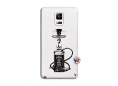 Coque Samsung Galaxy Note 4 Jack Hookah
