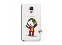 Coque Samsung Galaxy Note 4 Joker Dance