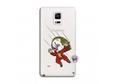 Coque Samsung Galaxy Note 4 Joker Impact