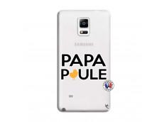 Coque Samsung Galaxy Note 4 Papa Poule
