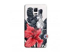 Coque Samsung Galaxy Note 4 Papagal