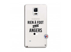 Coque Samsung Galaxy Note 4 Rien A Foot Allez Angers
