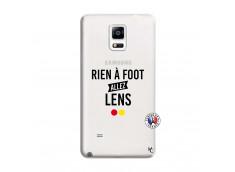 Coque Samsung Galaxy Note 4 Rien A Foot Allez Lens