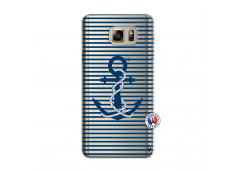 Coque Samsung Galaxy Note 5 Ancre