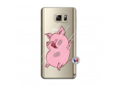 Coque Samsung Galaxy Note 5 Pig Impact