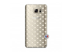 Coque Samsung Galaxy Note 5 Little Hearts