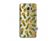 Coque Samsung Galaxy Note 5 Ananas Tasia
