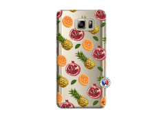 Coque Samsung Galaxy Note 5 Fruits de la Passion