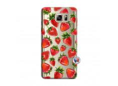 Coque Samsung Galaxy Note 5 Ramène ta Fraise