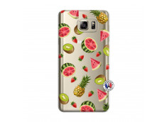 Coque Samsung Galaxy Note 5 Multifruits