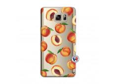 Coque Samsung Galaxy Note 5 J'ai la pêche
