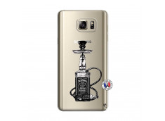 Coque Samsung Galaxy Note 5 Jack Hookah