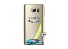Coque Samsung Galaxy Note 5 Je Peux Pas J Ai Voile