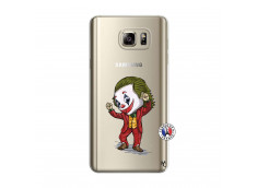 Coque Samsung Galaxy Note 5 Joker Dance