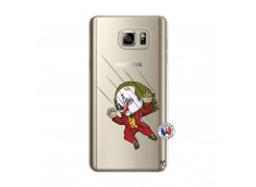 Coque Samsung Galaxy Note 5 Joker Impact