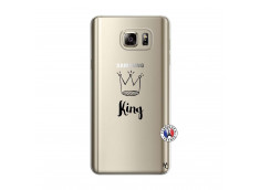 Coque Samsung Galaxy Note 5 King