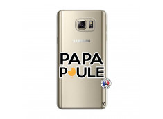 Coque Samsung Galaxy Note 5 Papa Poule