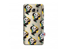 Coque Samsung Galaxy Note 5 Pandi Panda