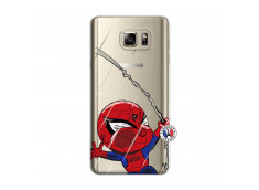 Coque Samsung Galaxy Note 5 Spider Impact