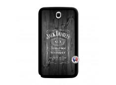 Coque Samsung Galaxy Note 8.0 Old Jack Noir