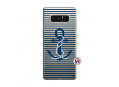 Coque Samsung Galaxy Note 8 Ancre
