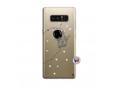 Coque Samsung Galaxy Note 8 Astro Boy