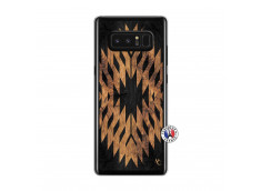 Coque Samsung Galaxy Note 8 Aztec One Motiv Translu