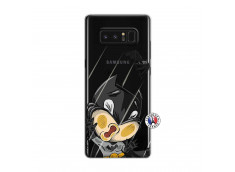 Coque Samsung Galaxy Note 8 Bat Impact