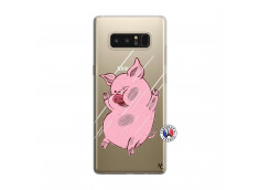 Coque Samsung Galaxy Note 8 Pig Impact