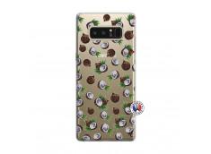 Coque Samsung Galaxy Note 8 Coco