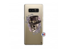 Coque Samsung Galaxy Note 8 Dandy Skull