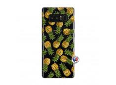 Coque Samsung Galaxy Note 8 Ananas Tasia