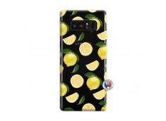 Coque Samsung Galaxy Note 8 Lemon Incest